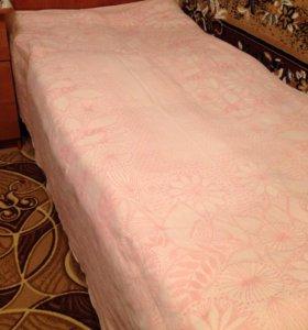 Кровать 1спальная