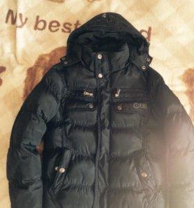 Куртка 10-12лет.