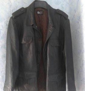 Куртка, фрэнч.