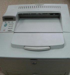 Принтер hp laserjet 5100