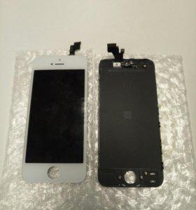 Ориг. Дисплей iPhone 5