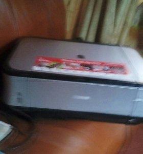 Сканер принтер. Копир