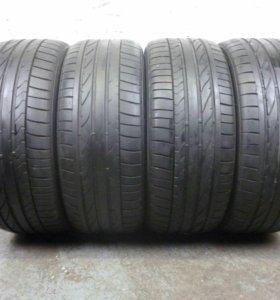 4 БУ Bridgestone Potenza RE 050A 235/45 R17