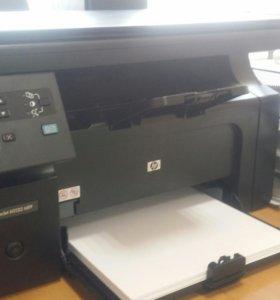 Ремонт оргтехники (принтеров и мфу)
