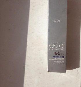 Осветляющая крем-краска для волос Еstel