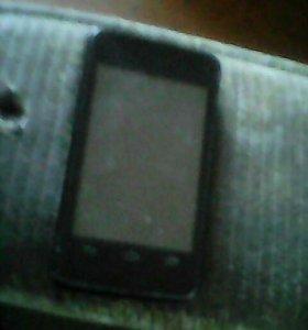 Телефон мтс 970 на запчасти
