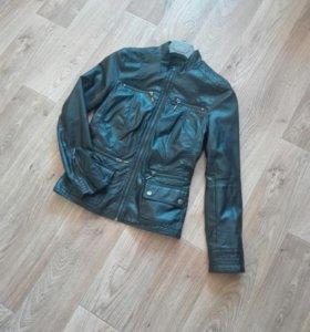 Куртка кожезам
