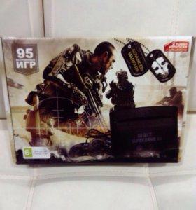 SEGA (95 Игр) Call of Duty