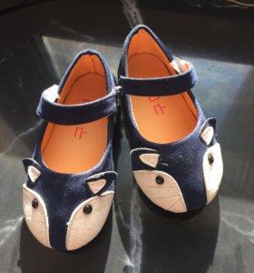 Новые туфельки 12см