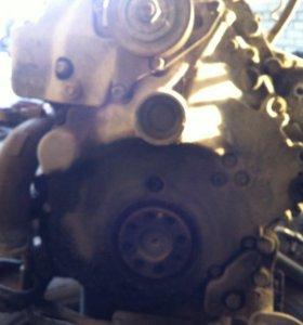 Двигатель 6WG1 в разбор (блок,Коленвал,поршневая)