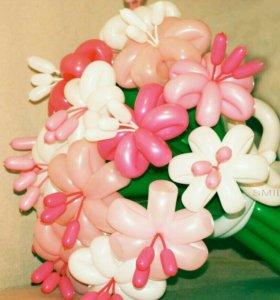 Цветы от 35р