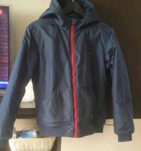 Демисизонная куртка DC