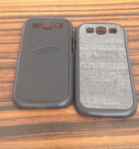Накладка Samsung i9300