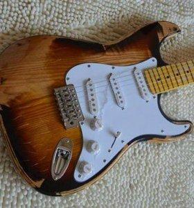 🎼 Гитарпром - '61 Stratocaster Heavy Relic