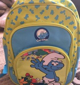 Рюкзак для мальчиков и девочек