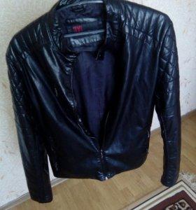 Куртка осень весна)