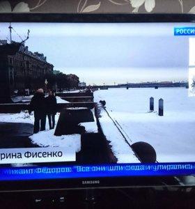 Телевизор ж/к
