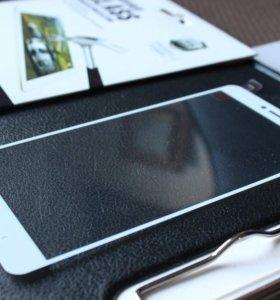 3D защитное стекло на Xiaomi Mi Max