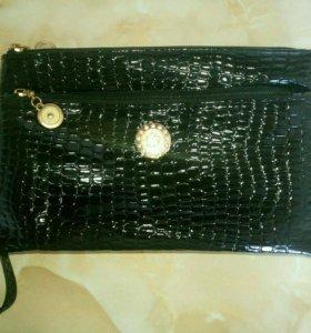 Маленькая сумочка (клатч)