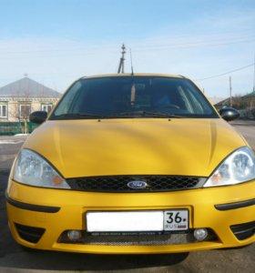 Ford Focus 2003 г.