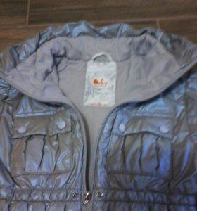 Курточка 10-11 лет