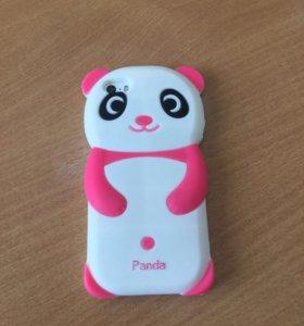 Чехол для iPhone 5 и 5 S Панда