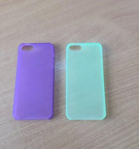 Чехол для iPhone 5 и 5 S