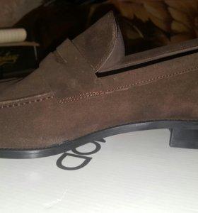 Мужская обувь классическая