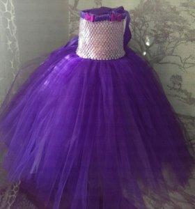 Пышные платья и юбочки
