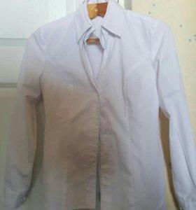 Блузки 2 шт