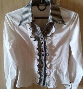 Блузки(3 шт., смотрите фото)