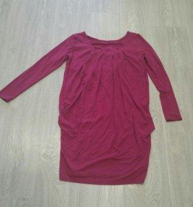 Платье для беременной Uniostar