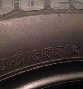 Bridgestone B 390 205-65-16 95H