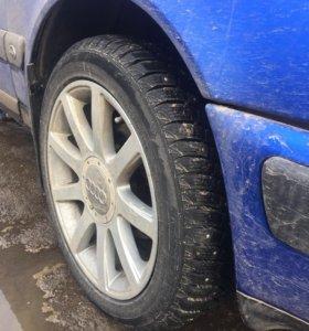 Продам шины без дисков