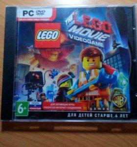 Лего фильм игра