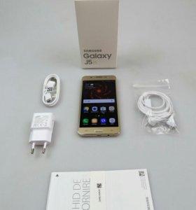 Samsung Galaxy J5 Gold