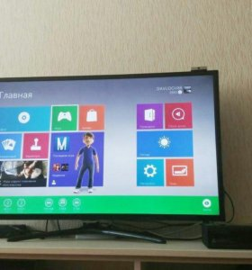 Xbox 360 E 250Gb (комплект + пара игр)