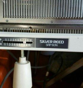 Вязальная машина SILVER REED /MOD.700- SRP 60N
