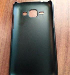Чехол Samsung Galaxy J100