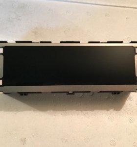 Дисплей бк для Peugeot / Citroen для RD4 / RD45
