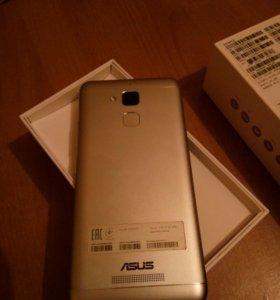 Смартфон Asus Zenfone 3 MAX 16Gb ZC520T