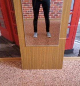 Леггинсы-брюки