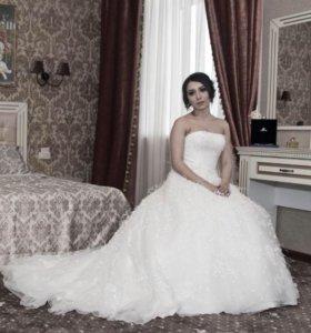 Платье свадебное Pronovias