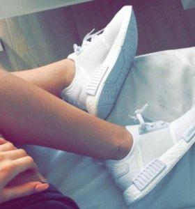 Adidas nmd (жен)