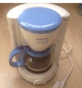 Кофеварка Ufesa