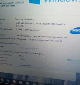 Н/б Samsung