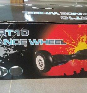 Гироскутер Smart10 Balance Wheel