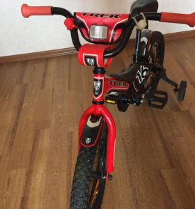 велосипед Trek детский