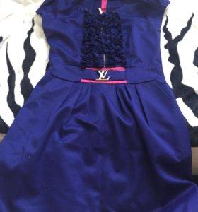 Платье отличного качества