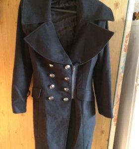 Новое пальто Bellali